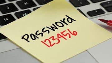 Μην κάνετε και εσείς το ίδιο λάθος – χρησιμοποιείστε ένα ασφαλέστερο password