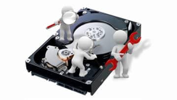 Προστατέψτε τον σκληρό δίσκο του υπολογιστή σας